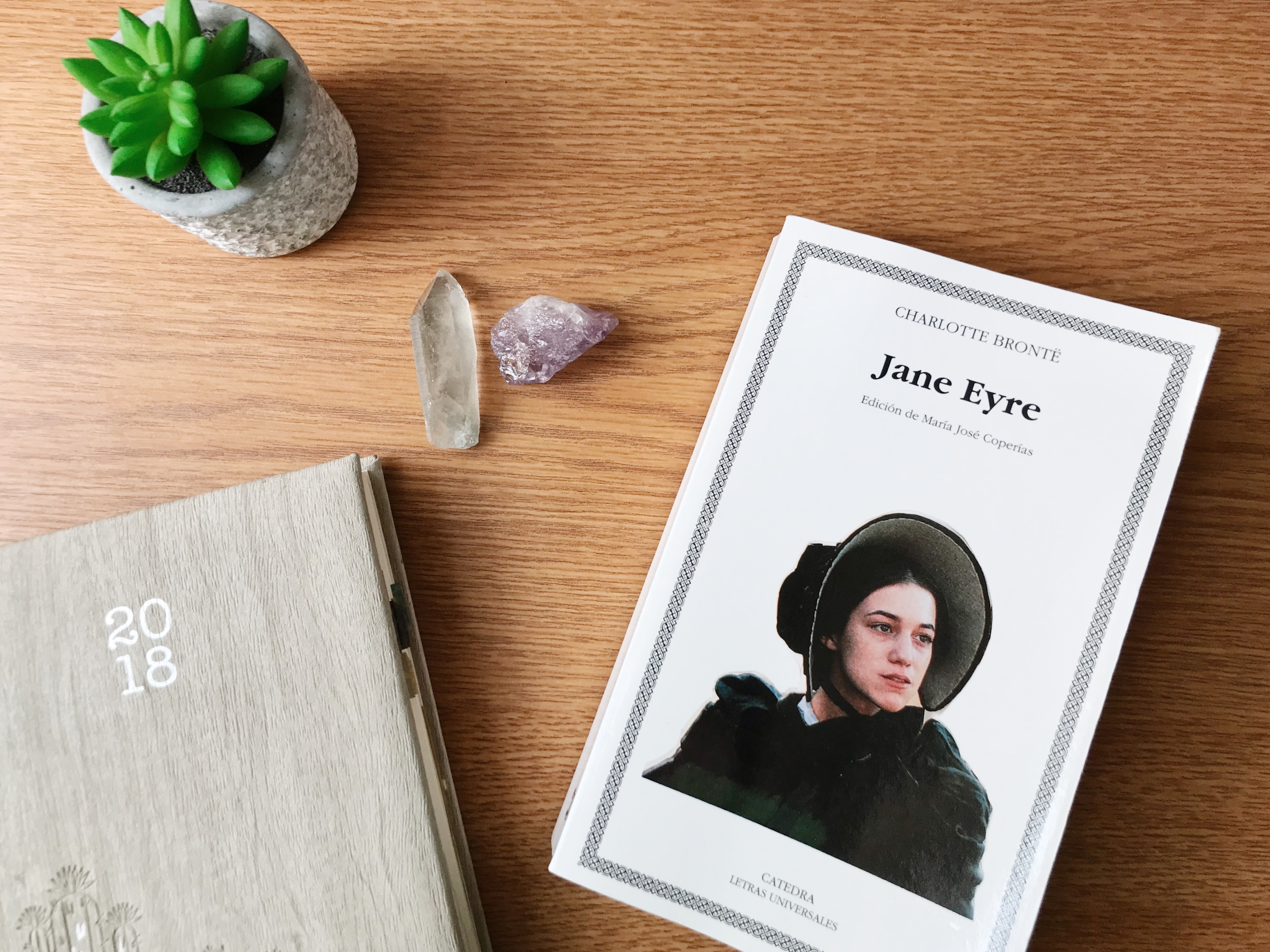 My Olivine Book Review Jane Eyre