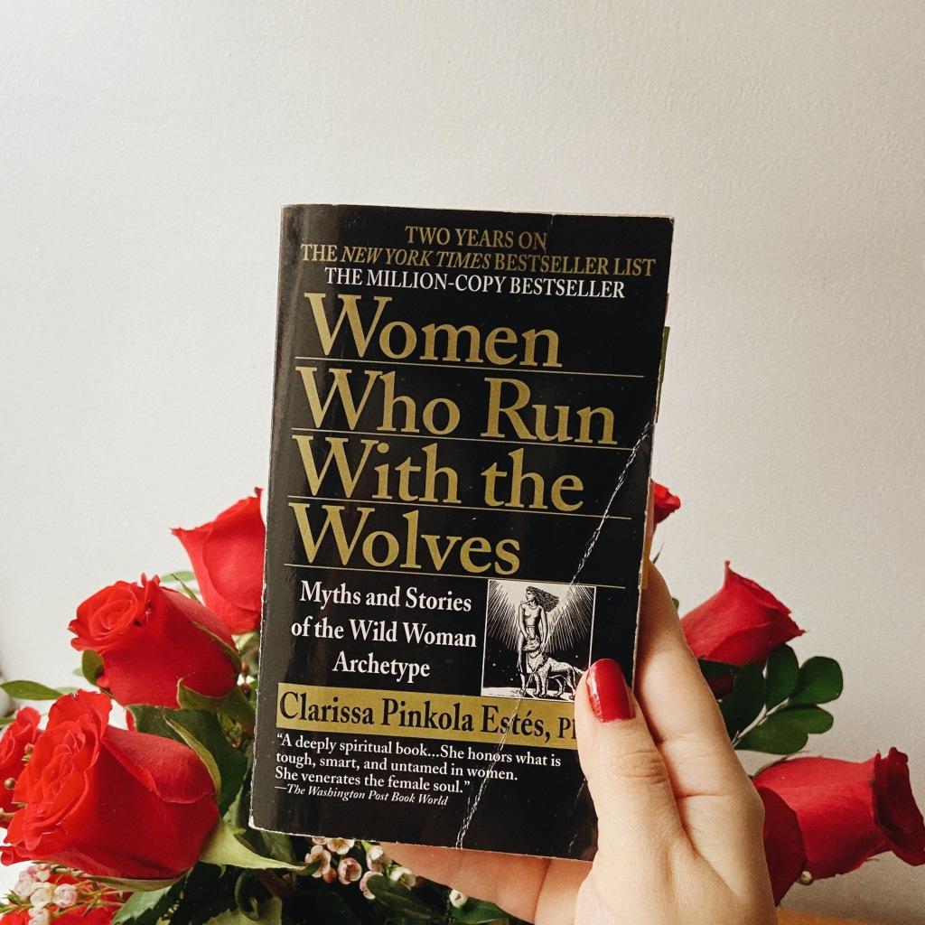 women who run with the wolves clarissa pinkola estes book review