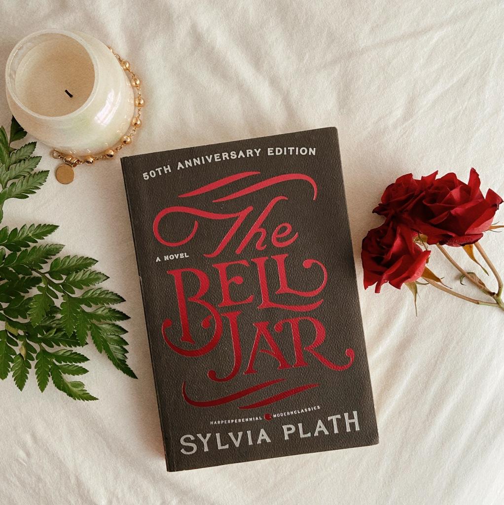 The Bell Jar Sylvia Plath Harper Perennial